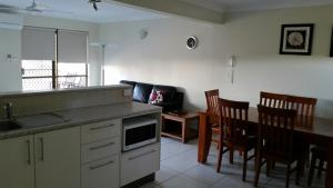 L'Amor Holiday Apartments, Apartmánové hotely  Yeppoon - big - 19