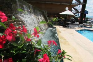 Arbors at Island Landing Hotel & Suites, Hotely  Pigeon Forge - big - 56