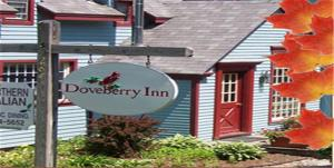 The Doveberry Inn
