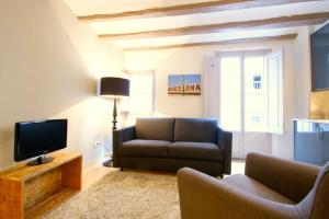 Feel Good Apartments Ramblas Barcelone