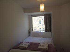 Lochrin Apartments, Apartmanok  Edinburgh - big - 32
