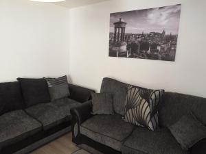 Lochrin Apartments, Apartmanok  Edinburgh - big - 45