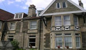 Marisha's Guest House in Bath, Somerset, England