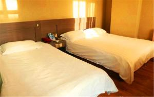 Tianying Fashion Express Hotel, Hotely  Harbin - big - 5