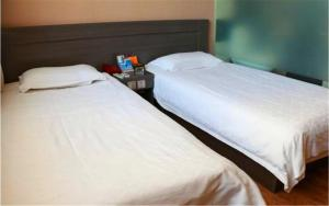 Tianying Fashion Express Hotel, Hotely  Harbin - big - 8