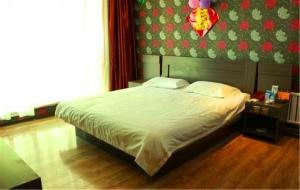 Tianying Fashion Express Hotel, Hotely  Harbin - big - 17