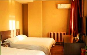 Tianying Fashion Express Hotel, Hotely  Harbin - big - 22
