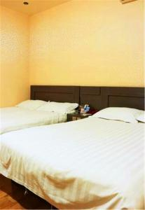 Tianying Fashion Express Hotel, Hotely  Harbin - big - 24