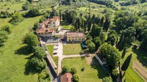 Bed and Breakfast Armonie di Villa Incontri, Firenze