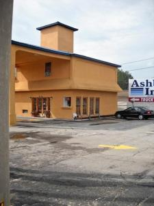 Ashburn Inn Cordele