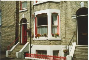 Parade Holiday Flats in Scarborough, North Yorkshire, England