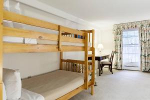 Deluxe King Room - Ski Pass Included