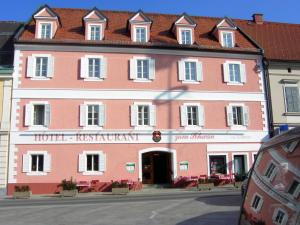 Photo of Hotel Restaurant Zum Schwan