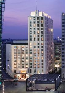 The Ritz-Carlton, Berlin Berlin