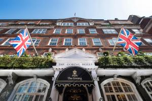 The Goring in London