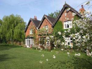 Church Farm Accomodation in Bickenhill, West Midlands, England