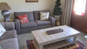 One-Bedroom Cottage - Pinotage