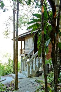 Chestnut Hill Eco Resort, Bed and Breakfasts  Hat Yai - big - 28