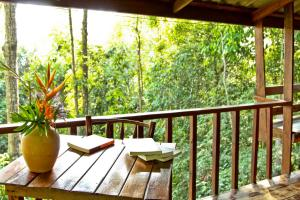 Chestnut Hill Eco Resort, Bed and Breakfasts  Hat Yai - big - 27