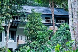 Chestnut Hill Eco Resort, Bed and Breakfasts  Hat Yai - big - 3