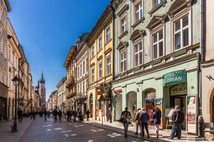 Hotel Hotel Floryan Old Town, Cracovie