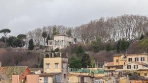 Gianicolo View Apartment, Roma