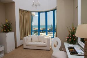 Prestige Suite with Sea View