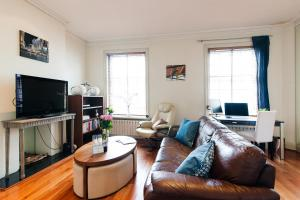 FG Apartment - Chelsea, Fulham Square in London, Greater London, England