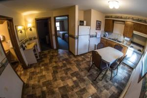 Two-Bedroom Suite with Kitchenette