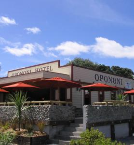 Photo of Opononi Hotel