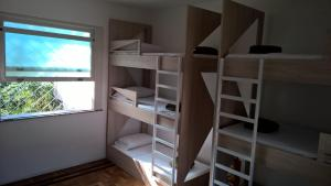 Bunk bed in Mixed Dormitory room (9 adults)