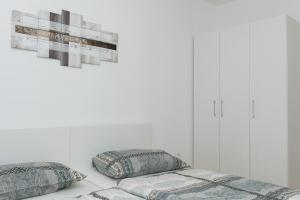 M.G Apartments, Appartamenti  Brodarica - big - 40