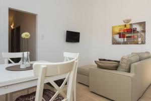 M.G Apartments, Appartamenti  Brodarica - big - 34
