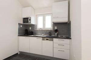 M.G Apartments, Appartamenti  Brodarica - big - 33
