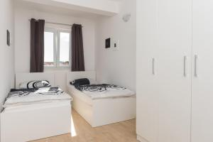 M.G Apartments, Appartamenti  Brodarica - big - 32