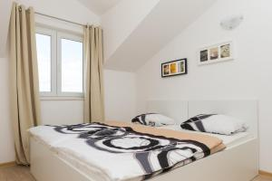 M.G Apartments, Appartamenti  Brodarica - big - 30
