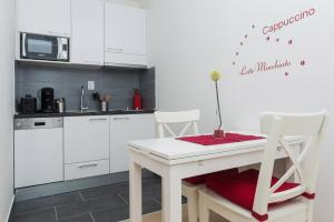 M.G Apartments, Appartamenti  Brodarica - big - 29