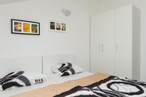 M.G Apartments, Appartamenti  Brodarica - big - 22