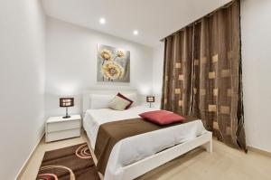 Bedzzz Airport Apartments, Апартаменты  Kirkop - big - 10