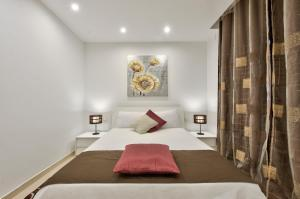 Bedzzz Airport Apartments, Апартаменты  Kirkop - big - 11