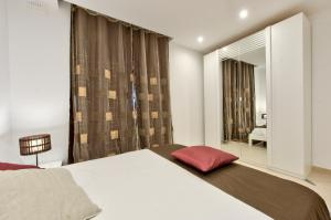 Bedzzz Airport Apartments, Апартаменты  Kirkop - big - 12