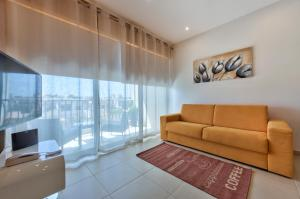 Bedzzz Airport Apartments, Апартаменты  Kirkop - big - 15