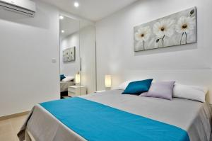Bedzzz Airport Apartments, Апартаменты  Kirkop - big - 25