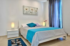 Bedzzz Airport Apartments, Апартаменты  Kirkop - big - 28