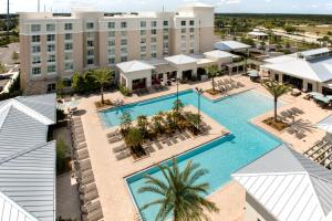 TownePlace Suites Orlando at Flamingo Crossings/Western Entrance (14 of 33)