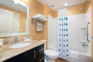 TownePlace Suites Orlando at Flamingo Crossings/Western Entrance (8 of 33)