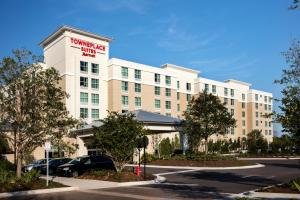 TownePlace Suites Orlando at Flamingo Crossings/Western Entrance (24 of 33)