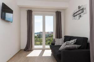 M.G Apartments, Appartamenti  Brodarica - big - 14