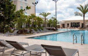 TownePlace Suites Orlando at Flamingo Crossings/Western Entrance (16 of 33)
