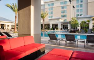 TownePlace Suites Orlando at Flamingo Crossings/Western Entrance (4 of 33)